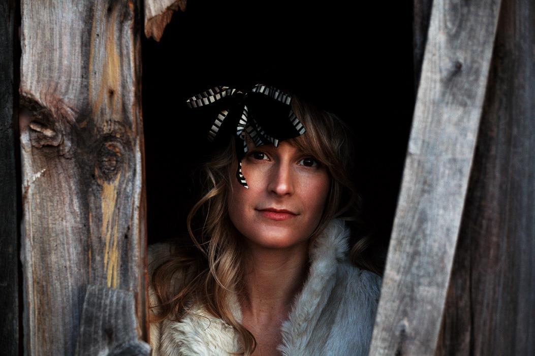 Samantha de Siena photo by Nino Milone ninomilone.tk
